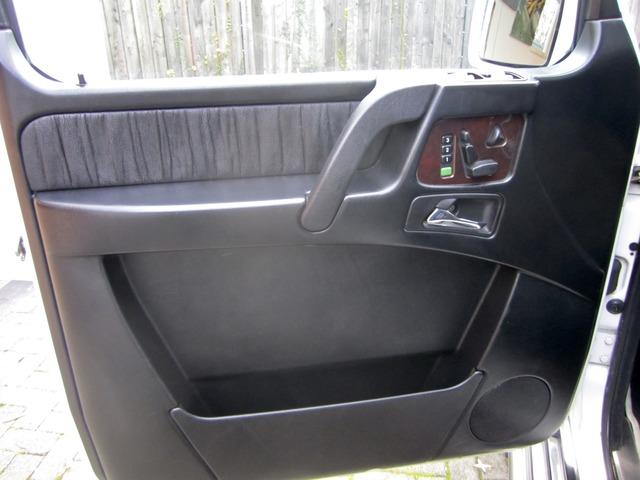 Mercedes-Benz G 55 AMG G 63 Facelift SOLD /VERKAUFT! (Bild 12)