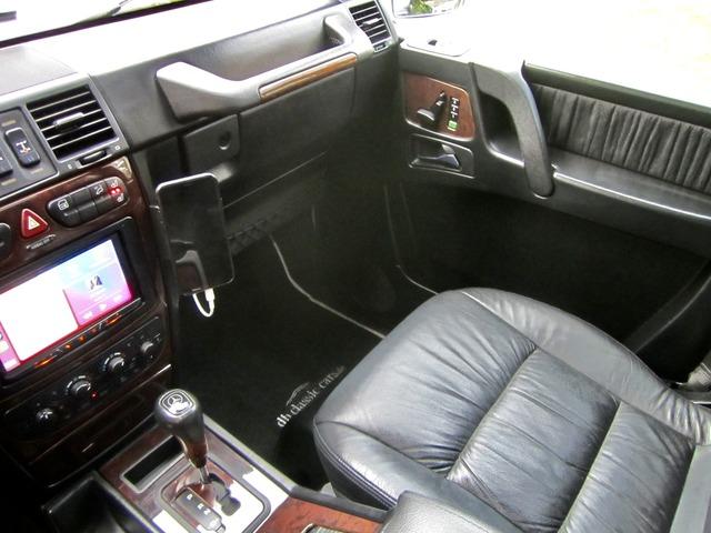 Mercedes-Benz G 55 AMG G 63 Facelift SOLD /VERKAUFT! (Bild 14)