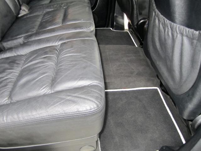 Mercedes-Benz G 55 AMG G 63 Facelift SOLD /VERKAUFT! (Bild 23)
