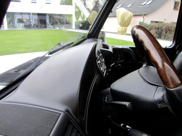 Mercedes-Benz G 55 AMG G 63 Facelift SOLD /VERKAUFT! (Bild 25)