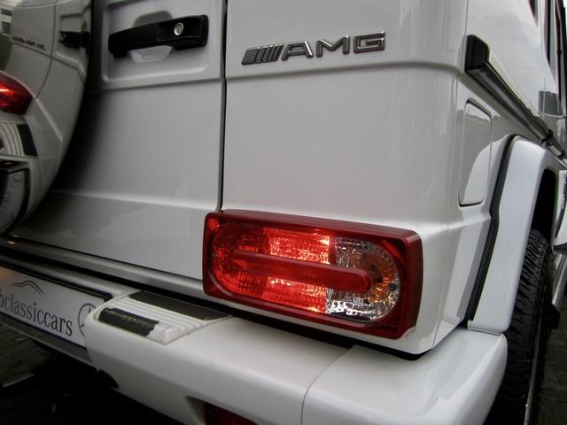 Mercedes-Benz G 55 AMG G 63 Facelift SOLD /VERKAUFT! (Bild 28)