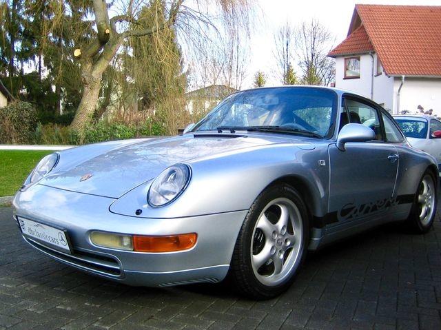 Porsche 993 911 SD+SCHECKHEFT Verkauft Sold! (Bild 3)