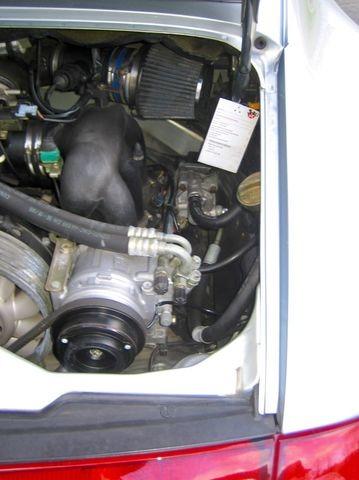 Porsche 993 911 SD+SCHECKHEFT Verkauft Sold! (Bild 22)