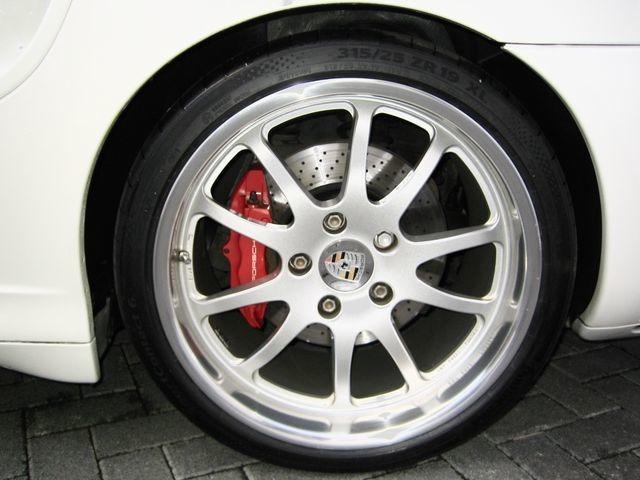 Porsche 996 / 911 Turbo UNFALLFREI!SCHECKHEFT VERKAUFT (Bild 8)