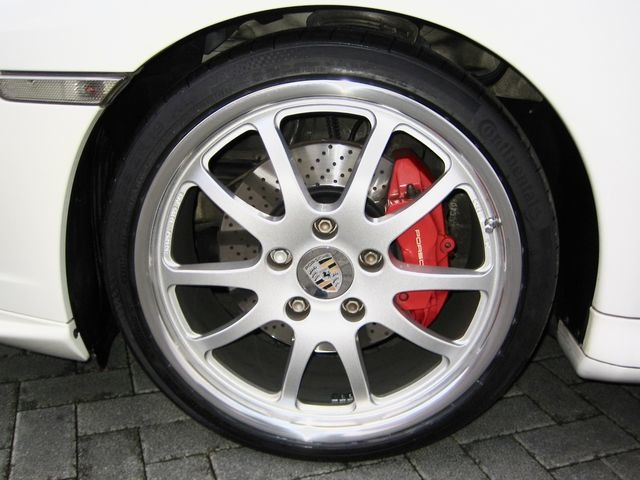 Porsche 996 / 911 Turbo UNFALLFREI!SCHECKHEFT VERKAUFT (Bild 24)