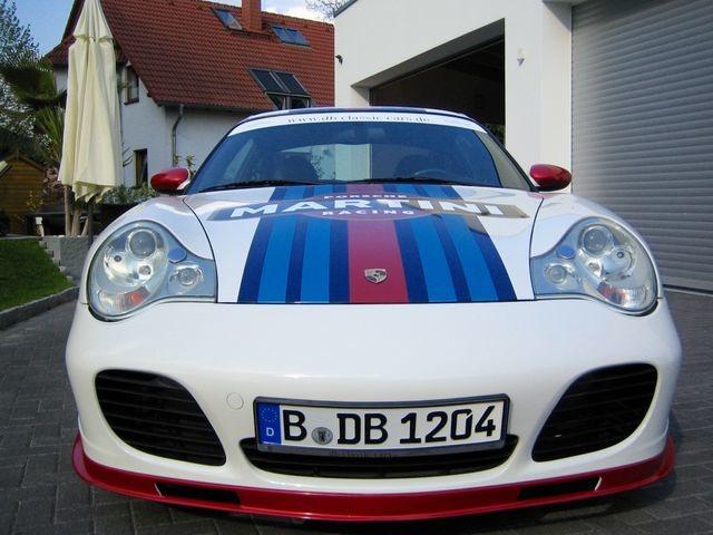 Porsche 996 / 911 Turbo UNFALLFREI!SCHECKHEFT VERKAUFT (Bild 29)