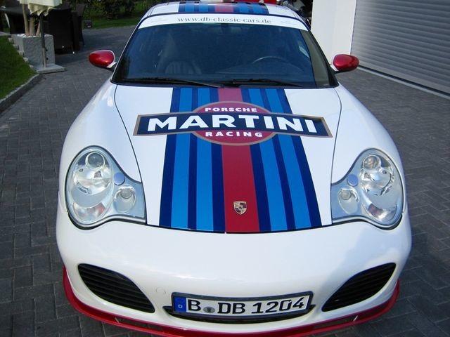 Porsche 996 / 911 Turbo UNFALLFREI!SCHECKHEFT VERKAUFT (Bild 6)