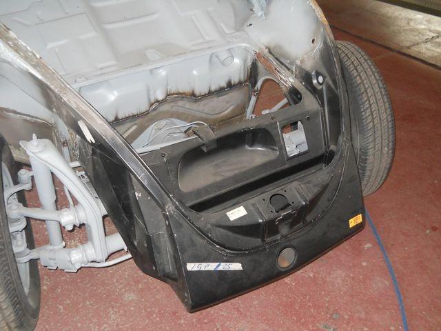 Volkswagen Käfer 1500 Cabrio ORIGINAL FRAME OFF RESTAURIERT (Bild 15)