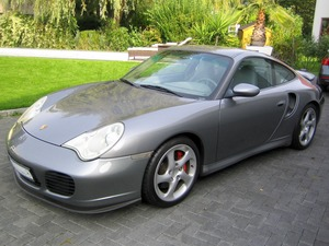 Porsche 996 911 TURBO SOLD VERKAUFT! (Bild 3)