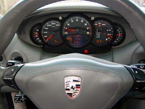 Porsche 996 911 TURBO SOLD VERKAUFT! (Bild 13)