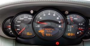 Porsche 996 911 TURBO SOLD VERKAUFT! (Bild 16)