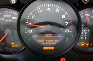 Porsche 996 911 TURBO SOLD VERKAUFT! (Bild 17)