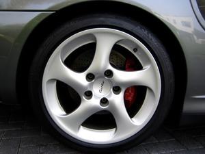Porsche 996 911 TURBO SOLD VERKAUFT! (Bild 15)