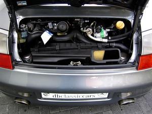 Porsche 996 911 TURBO SOLD VERKAUFT! (Bild 29)