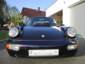 Porsche 964 911 Jubiläumsmodell 30 Jahre911 Classic D 2+ (Bild 2)