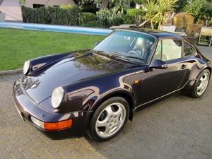 Porsche 964 911 Jubiläumsmodell 30 Jahre911 Classic D 2+ (Bild 3)