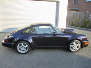 Porsche 964 911 Jubiläumsmodell 30 Jahre911 Classic D 2+ (Bild 7)
