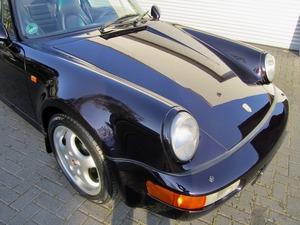 Porsche 964 911 Jubiläumsmodell 30 Jahre911 Classic D 2+ (Bild 8)