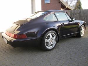 Porsche 964 911 Jubiläumsmodell 30 Jahre911 Classic D 2+ (Bild 6)