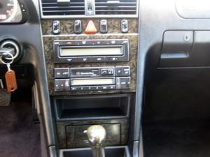 Mercedes-Benz C36 AMG 1.HAND+UNFALLFREI+SCHECKHEFT!C-DATA 2+ (Bild 15)