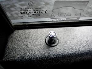 Mercedes-Benz C36 AMG 1.HAND+UNFALLFREI+SCHECKHEFT!C-DATA 2+ (Bild 25)