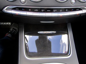 Mercedes-Benz S 450 4Matic Coupe AMG Facelift Neues Modell (Bild 24)