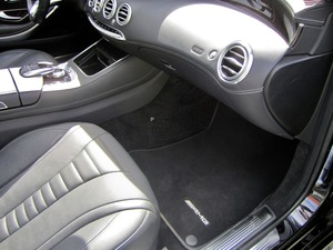 Mercedes-Benz S 450 4Matic Coupe AMG Facelift Neues Modell (Bild 27)
