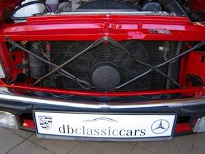 Mercedes-Benz 500 SL R107 VERKAUFT SOLD!  CLASSIC DATA 2+! (Bild 23)