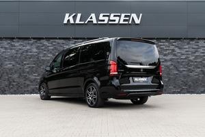 Mercedes-Benz V-Class V 300 d   Luxury VIP Cars and Vans