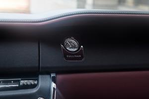 Rolls Royce Cullinan ARMORED SUV - Luxury VIP Cars - KLASSEN