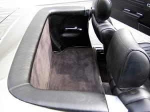 Mercedes-Benz SL 500 / 500SL R107 1.HAND! VERKAUFT SOLD (Bild 16)