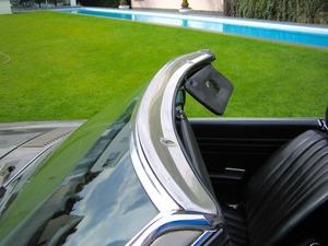 Mercedes-Benz SL 500 / 500SL R107 1.HAND! VERKAUFT SOLD (Bild 24)
