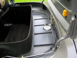 Mercedes-Benz SL 500 / 500SL R107 1.HAND! VERKAUFT SOLD (Bild 30)