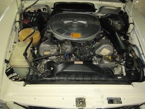Mercedes-Benz SL 500 500 SL R1071.HAND!VERKAUFT SOLD! (Bild 25)