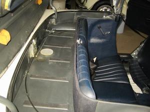 Mercedes-Benz SL 500 500 SL R1071.HAND!VERKAUFT SOLD! (Bild 29)