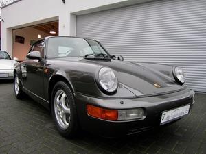 Porsche 964 911 Coupe Scheckheftgepflegt Verkauft Sold (Bild 1)