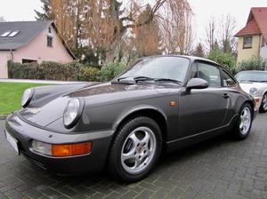 Porsche 964 911 Coupe Scheckheftgepflegt Verkauft Sold (Bild 3)