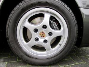 Porsche 964 911 Coupe Scheckheftgepflegt Verkauft Sold (Bild 10)