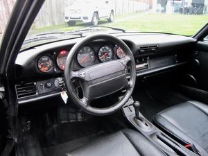 Porsche 964 911 Coupe Scheckheftgepflegt Verkauft Sold (Bild 12)