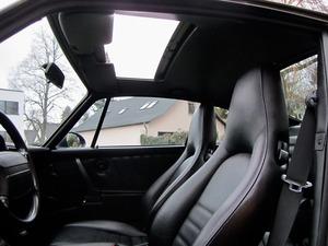 Porsche 964 911 Coupe Scheckheftgepflegt Verkauft Sold (Bild 13)