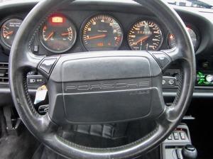Porsche 964 911 Coupe Scheckheftgepflegt Verkauft Sold (Bild 15)