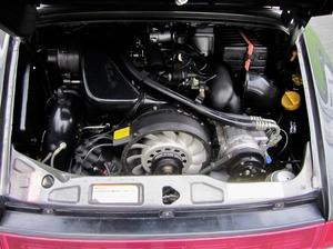 Porsche 964 911 Coupe Scheckheftgepflegt Verkauft Sold (Bild 29)