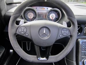 Mercedes-Benz SLS AMG Roadster Final Edition! SOLD !!! (Bild 16)