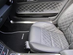 Mercedes-Benz SLS AMG Roadster Final Edition!NETTO 231.000,- (Bild 18)