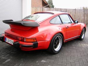 Porsche 930 911 TURBO DEUTSCH SCHECKHEFT CLASSIC DATA 2+ (Bild 4)