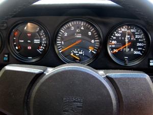 Porsche 930 911 TURBO DEUTSCH SCHECKHEFT CLASSIC DATA 2+ (Bild 20)