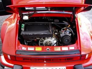 Porsche 930 911 TURBO DEUTSCH SCHECKHEFT CLASSIC DATA 2+ (Bild 24)
