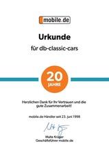 Porsche 930 911 TURBO DEUTSCH SCHECKHEFT CLASSIC DATA 2+ (Bild 30)