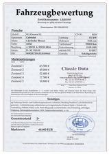 Porsche 911 Carrera 3,2 Cabrio Scheckheft+Unfallfrei 2+ (Bild 30)