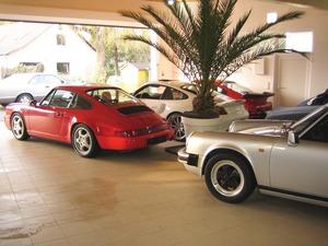 Porsche 911 Carrera 3,2 Cabrio Scheckheft+Unfallfrei 2+ (Bild 15)